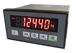 Process Automation Weighing Indicator