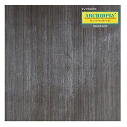 Archidply Black-OAK 1 Ev- Plywood Veneers