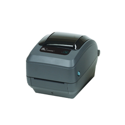 Zebra Portable Barcode Printer