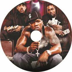 CD Sticker Printing Service