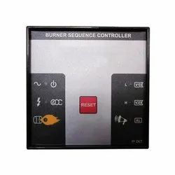OBSC (Oil Burner Sequence Controller)