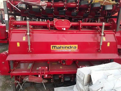 Mahindra Rotavator 7 Ft (205 Cm)