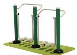 Outdoor Green Gym Equipment