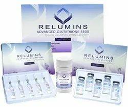 Relumins 3500mg Advance Glutathione