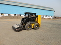 Vibrating Roller Compactor