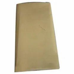 Cream gold Plain Aster Lining Fabric, For Dresh Materail, 100-150