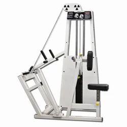 Vertical Row Machine