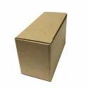 E Flute Corrugated Box