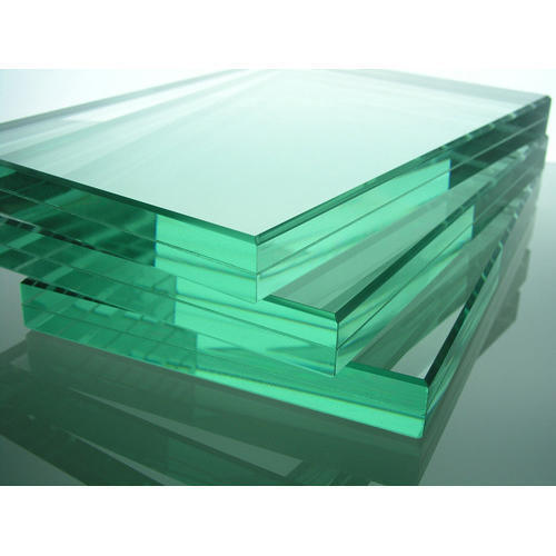 Window And Glass For Cranes Laminated Glass For Trucks