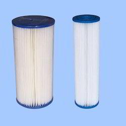 Water Purification Filter Cartridge
