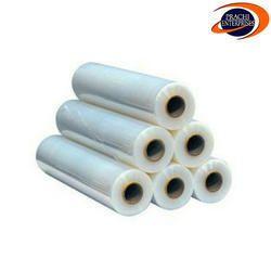 Transparent Stretch Wrap Roll