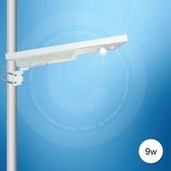 9 Watt Integrated Solar Street Light