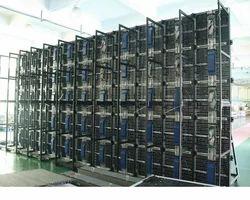 LED Panel Cabinet