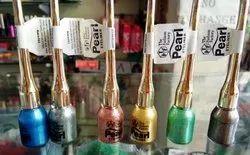 Liquied Multicolor TFF Simmer Liquid Color Eyeliner /Sparkling Eyeliner, for Parlour, Box