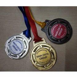 7 Star Sports Medal