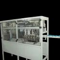 Robotic Arm For In Mould Labeling Machine