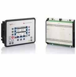 woodword 3P4W Easygen 3200 XT P1 Controller, For Gen Set Auto Synchronizer