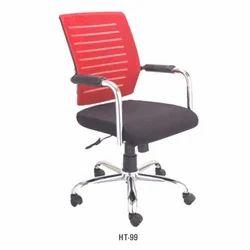 SS Mesh Chair