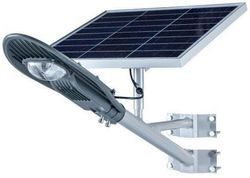 Solar Road Street Light System