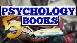 Hindi/English Psychology Book
