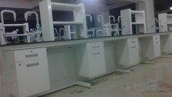 School Laboratory Table