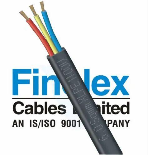 Finolex Submersible Cable