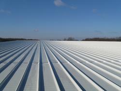 Reflective Roof Coatings