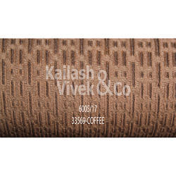 Structured Corduroy Fabric