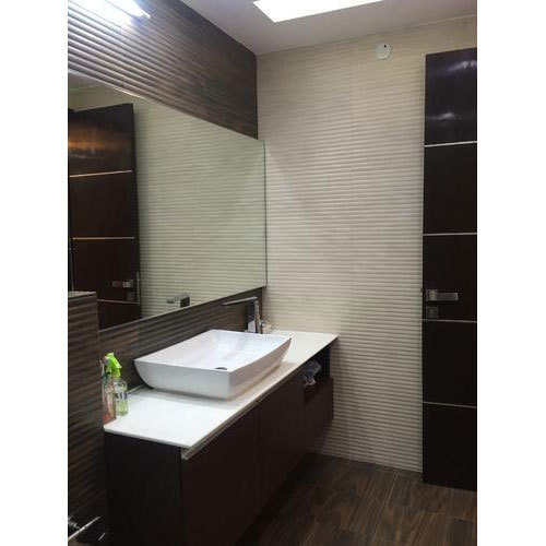 Washroom Interior Design in Delhi Patparganj by Creative Interior