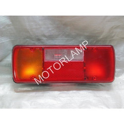 Tata 4 Chamber Tail Lamp