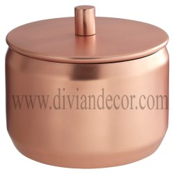 Copper Cooking Vessel