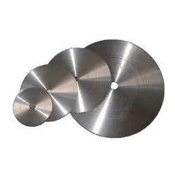 Rotary Machine Blades