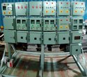 Flameproof PLC Panel Enclosure