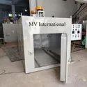 Gas Fired Halar Coating Oven