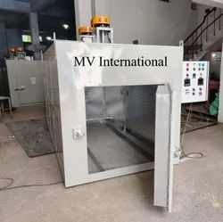 Gas Fired Halar Coating Oven