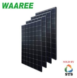 320W Waaree Solar Panel