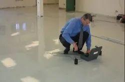 Conductive Coating/ ESD Flooring