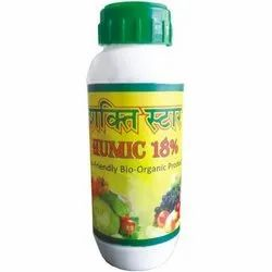 Shakti Star 18% Liquid Humic Acid