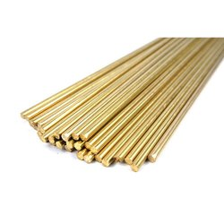 Si CuZn40SnSiMn Tin Brass Rod
