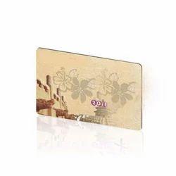 Combo LF and HF Card