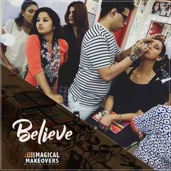 Magical Makeovers By Cherag Bambboat, Mumbai - Service