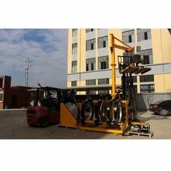 Hdpe Pipe Welding Machine 1000mm