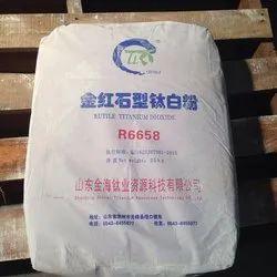 Rutile Titanium Dioxide R6658