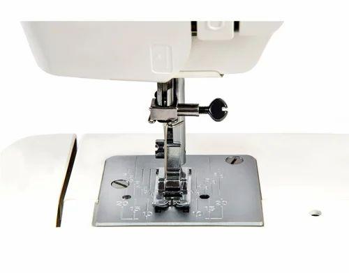 Usha Janome Allure Automatic Zig Zag Sewing Machine ...