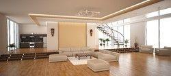 Plastic Home Interior Decorator