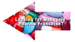 Monopoly Rites Of Pharma Area Wise