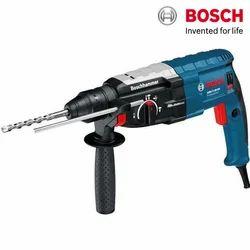 Bosch GBH 2-28 DV Professional Rotary Hammer, 0 - 3.2 J, Warranty: 1 Year