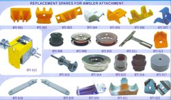 Amsler Lycra Attachment Spares