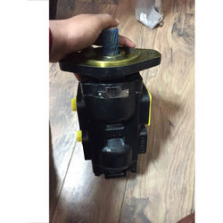 Parker 2 -10 hp JCB Hydraulic Pump, Motor Speed: 5000 RPM