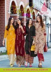Kajal Style Fashion Biba Vol.3